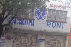 Foto de local en venta en Molino de Rosas, Álvaro Obregón, Distrito Federal, 3712721,  no 01