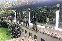 Foto de casa en renta en acueducto río san ángel , rancho san francisco pueblo san bartolo ameyalco, álvaro obregón, distrito federal, 3646787 No. 01