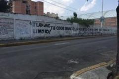 Foto de terreno habitacional en venta en adalberto tejada esquina con gacela 4 , los olivos, tláhuac, distrito federal, 0 No. 01