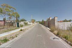 Foto de terreno habitacional en venta en Tepetlaoxtoc de Hidalgo, Tepetlaoxtoc, México, 4404165,  no 01
