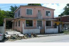 Foto de casa en venta en aduana 804, ferrocarrilera, ciudad madero, tamaulipas, 4428306 No. 01