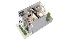 Foto de casa en condominio en venta en Brisas del Pacifico, Los Cabos, Baja California Sur, 5208300,  no 01