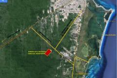 Foto de terreno comercial en venta en  , aeropuerto, othón p. blanco, quintana roo, 1441961 No. 01