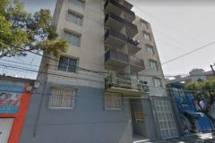 Foto de departamento en venta en Obrera, Cuauhtémoc, Distrito Federal, 4713372,  no 01