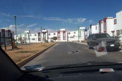 Foto de casa en condominio en venta en Las Haciendas, San Juan del Río, Querétaro, 4498937,  no 01