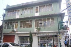 Foto de edificio en venta en  , agrícola pantitlan, iztacalco, distrito federal, 2284990 No. 01