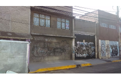 Foto de nave industrial en venta en  , agrícola pantitlan, iztacalco, distrito federal, 2391208 No. 02