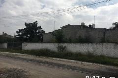 Foto de terreno habitacional en venta en agricultores 546, arcos de guadalupe, zapopan, jalisco, 4331052 No. 01