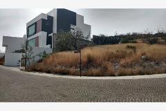 Foto de terreno habitacional en venta en agua brava 2, cumbres del lago, querétaro, querétaro, 4650487 No. 01