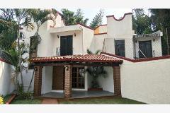 Foto de casa en venta en aguascalientes 0000, cantarranas, cuernavaca, morelos, 4586419 No. 01