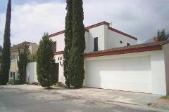 Foto de casa en venta en ahuehuete 101, valle alto, monterrey, nuevo león, 4399771 No. 01