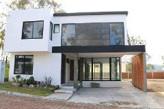 Foto de casa en venta en ahuehuete 3452, campestre del bosque, puebla, puebla, 4528707 No. 01