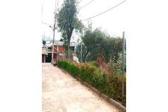 Foto de terreno habitacional en venta en ahuejotes 40 b y a , pueblo nuevo alto, la magdalena contreras, distrito federal, 0 No. 01