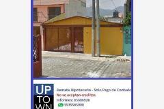Foto de casa en venta en ailes 61, villa de las flores 1a sección (unidad coacalco), coacalco de berriozábal, méxico, 4317276 No. 01