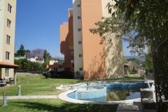 Foto de departamento en renta en ajusco 23, buenavista, cuernavaca, morelos, 3631674 No. 01