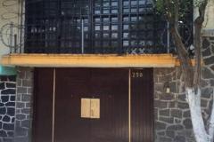 Foto de casa en venta en  , ajusco, coyoacán, distrito federal, 2322194 No. 01