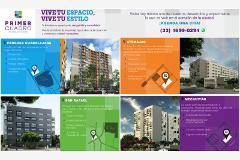Foto de departamento en venta en al centro de la ciudad cerca de todo, guadalajara centro, guadalajara, jalisco, 4248016 No. 01