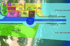 Foto de terreno habitacional en venta en  , alborada, matamoros, tamaulipas, 4379769 No. 01