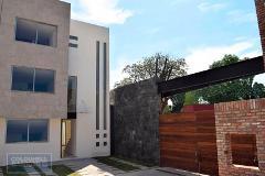 Foto de casa en condominio en venta en aldama , tizapan, álvaro obregón, distrito federal, 4007160 No. 01