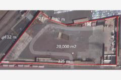 Foto de terreno industrial en venta en alfredo del mazo casi tollocan 0, santa ana tlapaltitlán, toluca, méxico, 4500527 No. 01