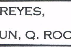 Foto de terreno comercial en venta en  , alfredo v bonfil, benito juárez, quintana roo, 1193079 No. 01