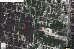 Foto de terreno habitacional en venta en  , alfredo v bonfil, benito juárez, quintana roo, 3986619 No. 01