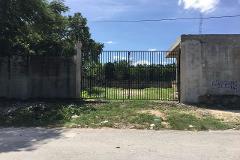 Foto de terreno comercial en renta en  , alfredo v bonfil, benito juárez, quintana roo, 4284572 No. 01
