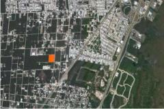 Foto de terreno comercial en venta en  , alfredo v bonfil, benito juárez, quintana roo, 4428360 No. 01