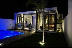 Foto de departamento en venta en  , algarrobos desarrollo residencial, mérida, yucatán, 2277958 No. 02