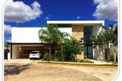 Foto de casa en venta en  , algarrobos desarrollo residencial, mérida, yucatán, 3956211 No. 01