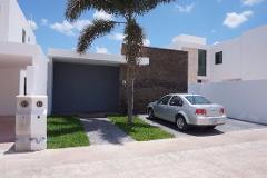 Foto de casa en venta en  , algarrobos desarrollo residencial, mérida, yucatán, 4291224 No. 01