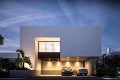 Foto de casa en venta en  , algarrobos desarrollo residencial, mérida, yucatán, 4563660 No. 01