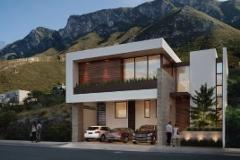 Foto de casa en venta en alhambra , cantizal, santa catarina, nuevo león, 4417240 No. 01
