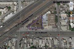 Foto de terreno industrial en venta en almazan 1000, topo chico, monterrey, nuevo león, 4426277 No. 01