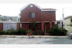 Foto de casa en venta en almedros 103, colinas del pedregal, reynosa, tamaulipas, 4297583 No. 01