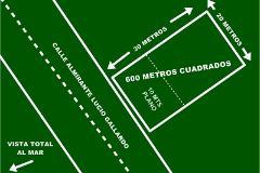 Foto de terreno habitacional en venta en almirante lucio gallardo 6, lomas de costa azul, acapulco de juárez, guerrero, 4661104 No. 01