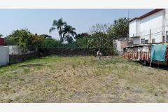 Foto de terreno habitacional en venta en alta tension , jacarandas, cuernavaca, morelos, 0 No. 01