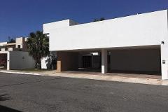 Foto de casa en renta en  , altabrisa, mérida, yucatán, 4410610 No. 01