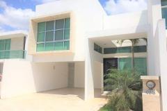 Foto de casa en renta en  , altabrisa, mérida, yucatán, 0 No. 01
