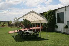 Foto de rancho en venta en  , altavista, cuauhtémoc, chihuahua, 4378875 No. 01