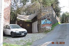Foto de terreno habitacional en venta en altavista s/n , san miguel xicalco, tlalpan, distrito federal, 4020915 No. 01