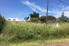 Foto de terreno habitacional en venta en  , altos de oaxtepec, yautepec, morelos, 4267248 No. 01