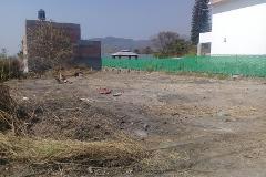 Foto de terreno habitacional en venta en  , altos de oaxtepec, yautepec, morelos, 4428827 No. 01
