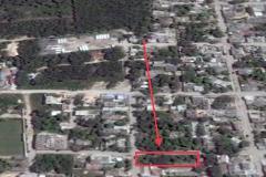 Foto de terreno comercial en venta en alvaro obregon 0, alfredo v bonfil, benito juárez, quintana roo, 4373110 No. 01