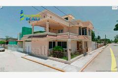 Foto de casa en venta en alvaro obregon 21, adolfo ruiz cortines, tuxpan, veracruz de ignacio de la llave, 3233554 No. 01