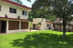 Foto de rancho en venta en alvaro obregon 4, alfredo v bonfil, benito juárez, quintana roo, 3622422 No. 01
