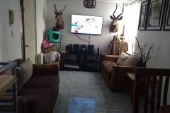 Foto de departamento en venta en amado nervo , santa ana norte, tláhuac, distrito federal, 4633118 No. 01