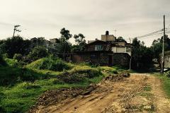 Foto de terreno habitacional en venta en amalillo , san andrés totoltepec, tlalpan, distrito federal, 2439317 No. 01