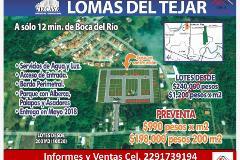 Foto de terreno habitacional en venta en amazonas 123, el tejar, medellín, veracruz de ignacio de la llave, 4581725 No. 02