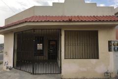 Foto de casa en venta en ambar 444, los parques residencial, garcía, nuevo león, 0 No. 01